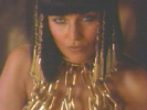I am Cleopatra.  Queen of Egypt.  Slave of Rome.